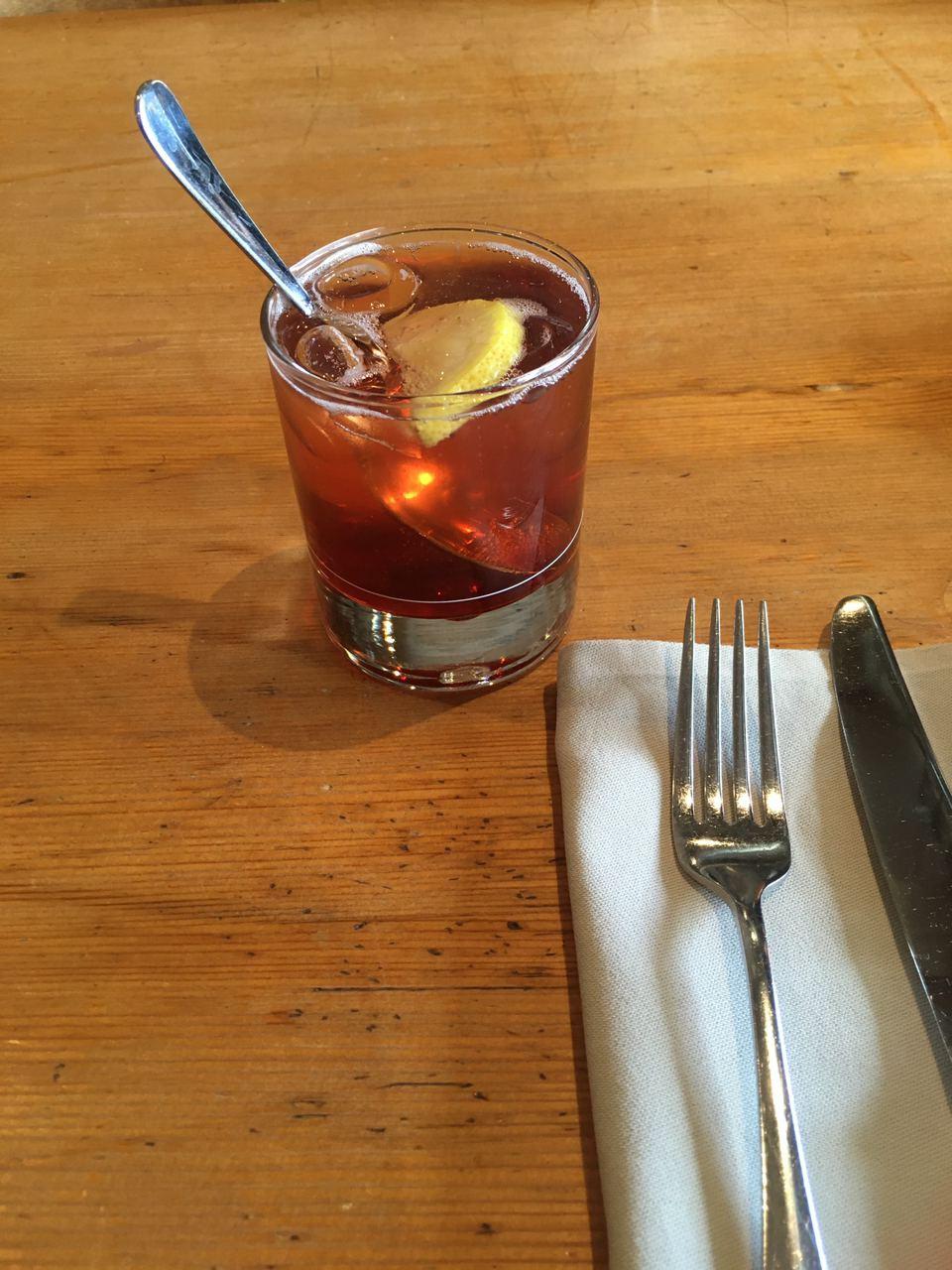 Cascara-tonic, une boisson originale à décliner sans ou avec un bon alcool