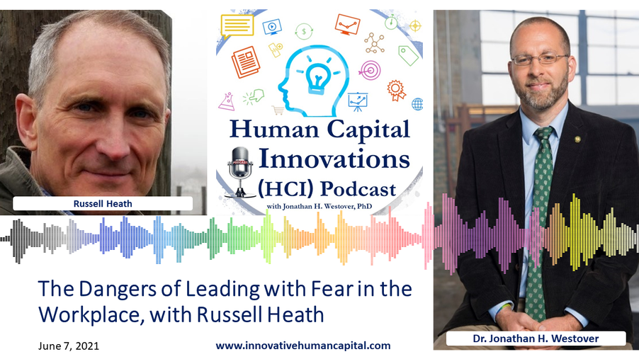 The Dangers of Leading with Fear in the Workplace