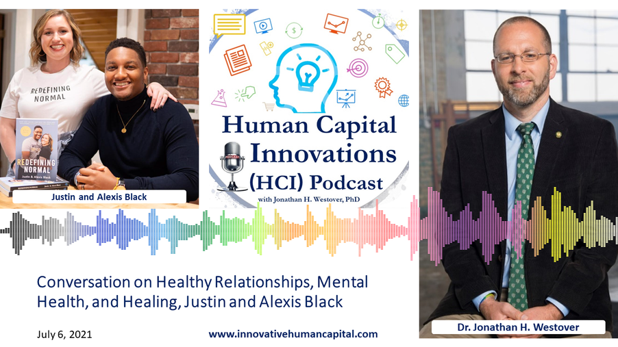 Conversation on Healthy Relationships, Mental Health, & Healing