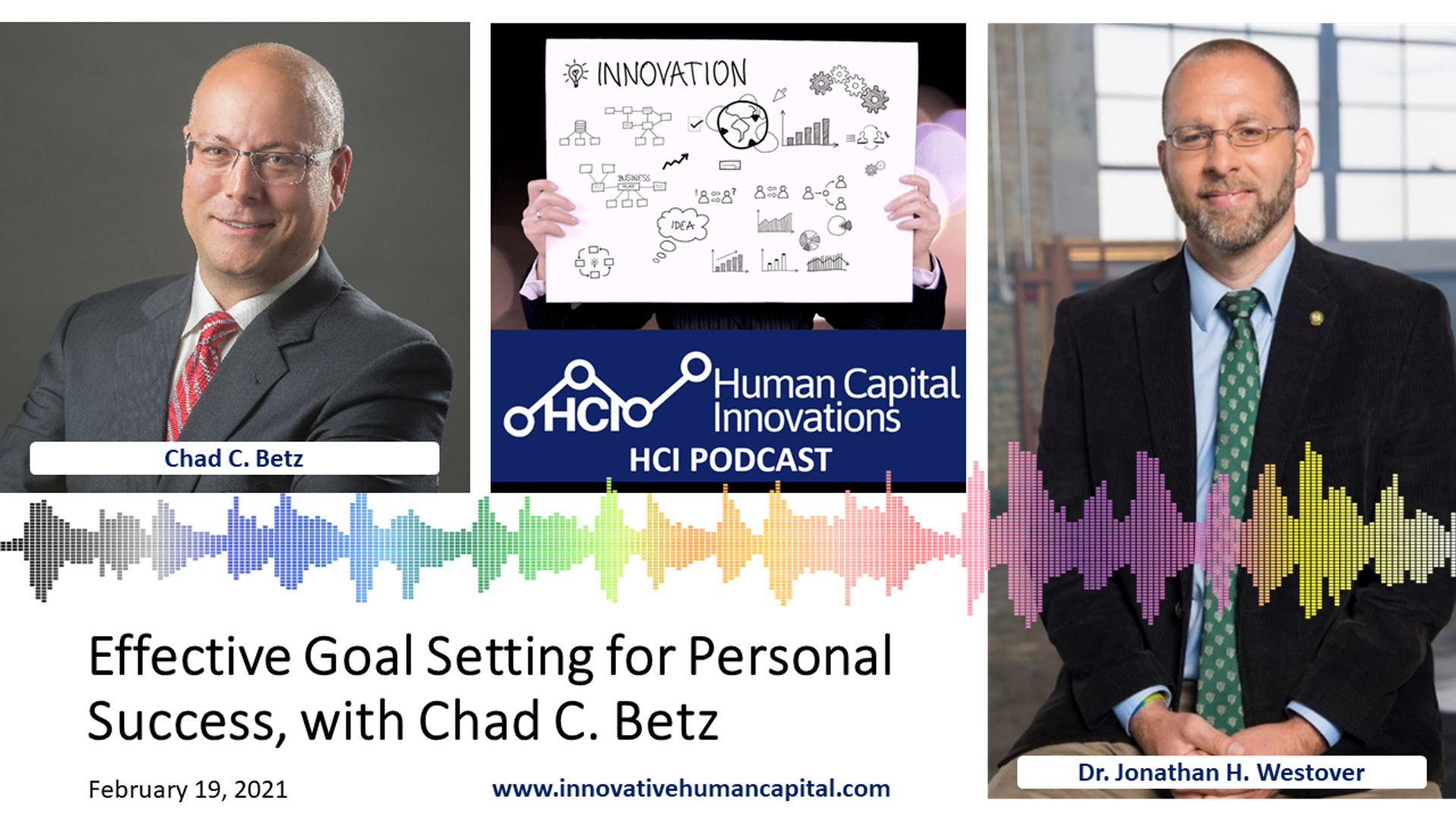 Effective Goal Setting for Personal Success