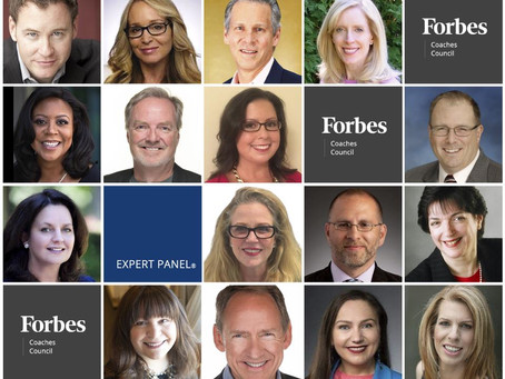 As Seen on Forbes: Taking Your Networking Pitch To The Next Level: 16 Essential Steps