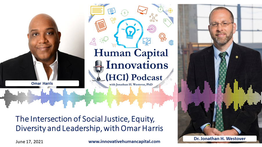 The Intersection of Social Justice, Equity, Diversity and Leadership