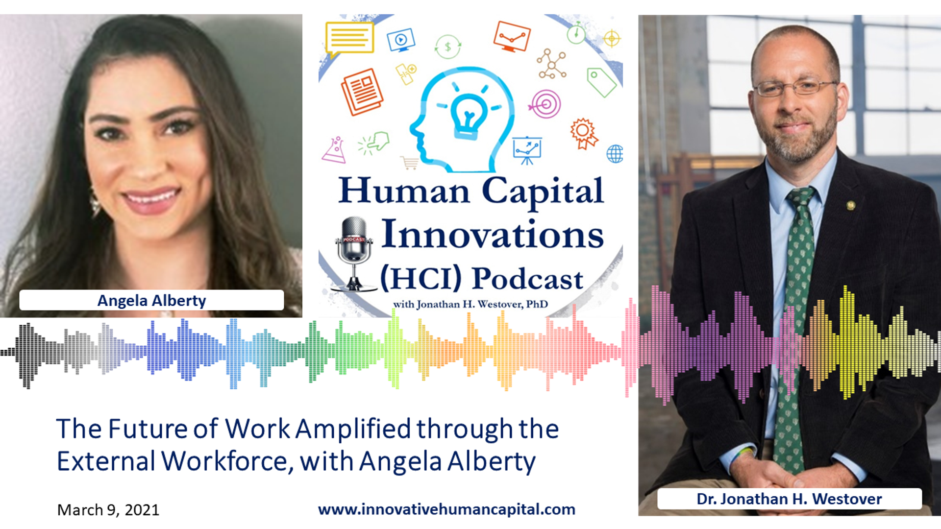 The Future of Work Amplified through the External Workforce