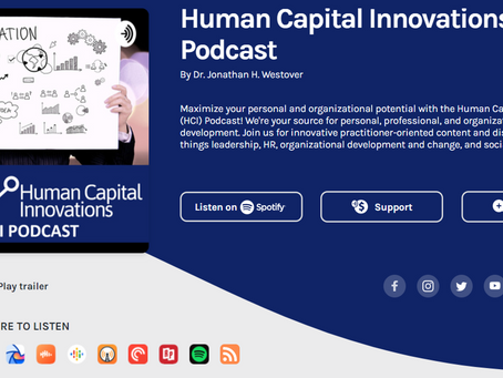 This Week on the HCI Podcast
