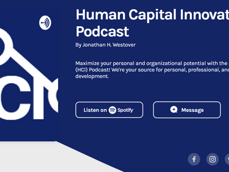 Check Out the New HCI Podcast!