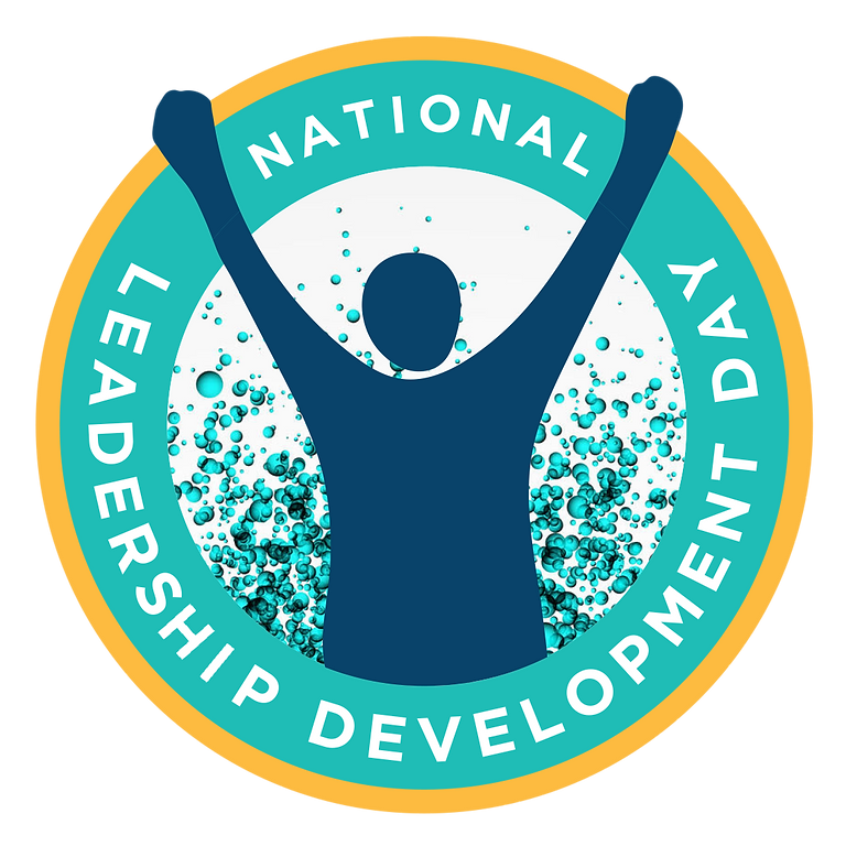 National Leadership Development Day Webinar: The Intersection of Service and Leadership