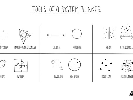 As Seen on Forbes: The Role of Systems Thinking in Organizational Change and Development