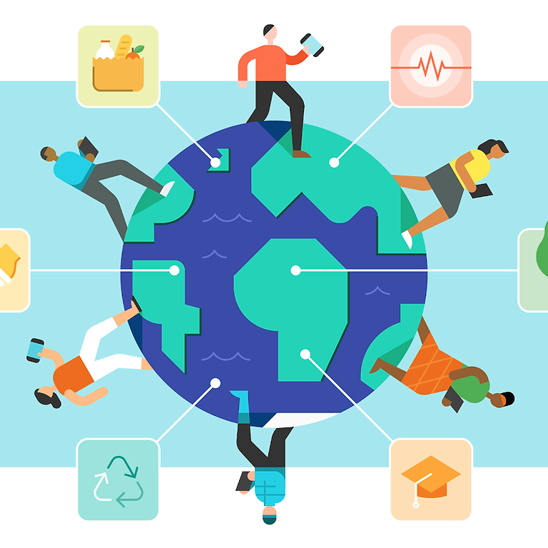 Maximizing Employee Engagement By Leveraging A Sustainable Organizational Social Impact Strategy
