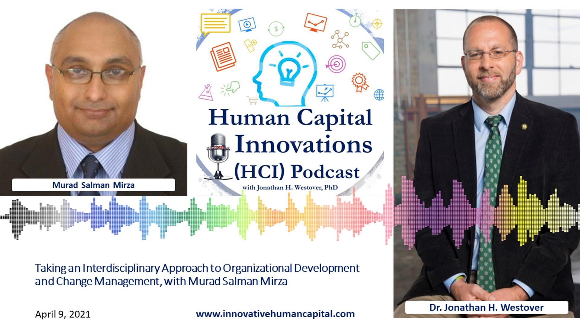 Interdisciplinary Organizational Development & Change