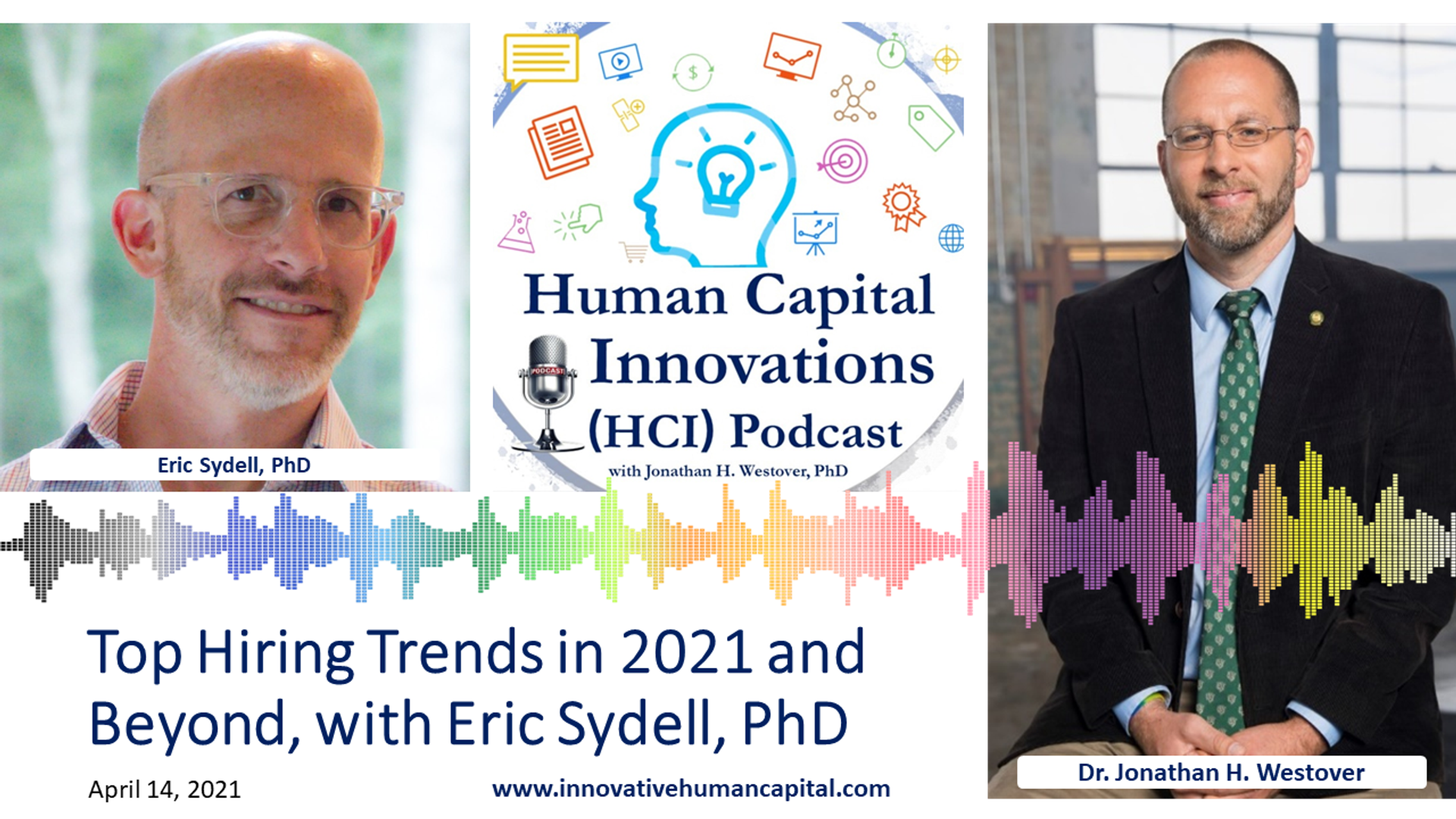 Top Hiring Trends in 2021 and Beyond