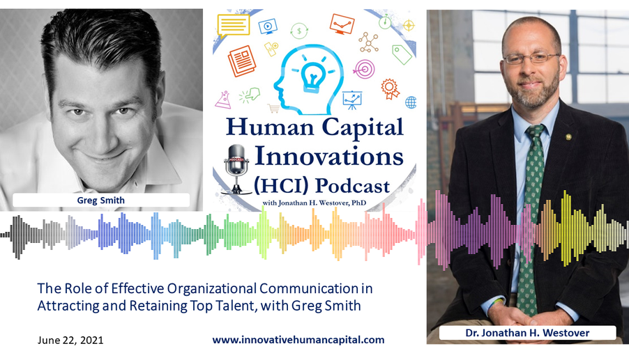 The Role of Effective Communication in Attracting & Retaining Top Talent