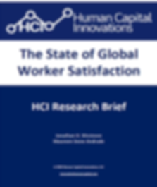 HCI Research Brief - The State of Global