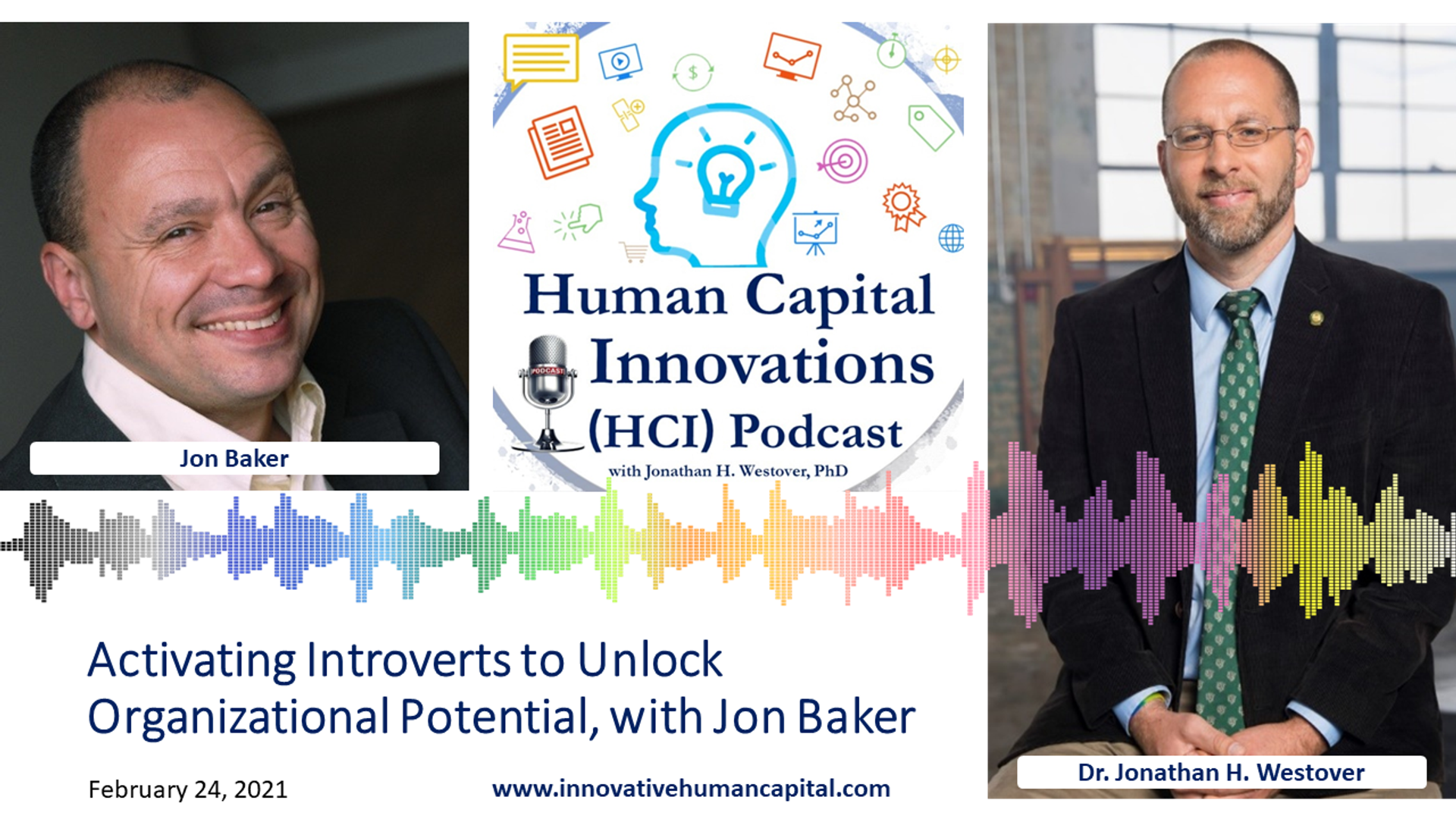 Activating Introverts to Unlock Organizational Potential