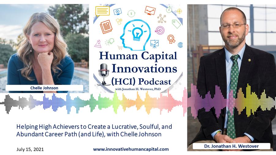 Creating a Lucrative, Soulful, & Abundant Career