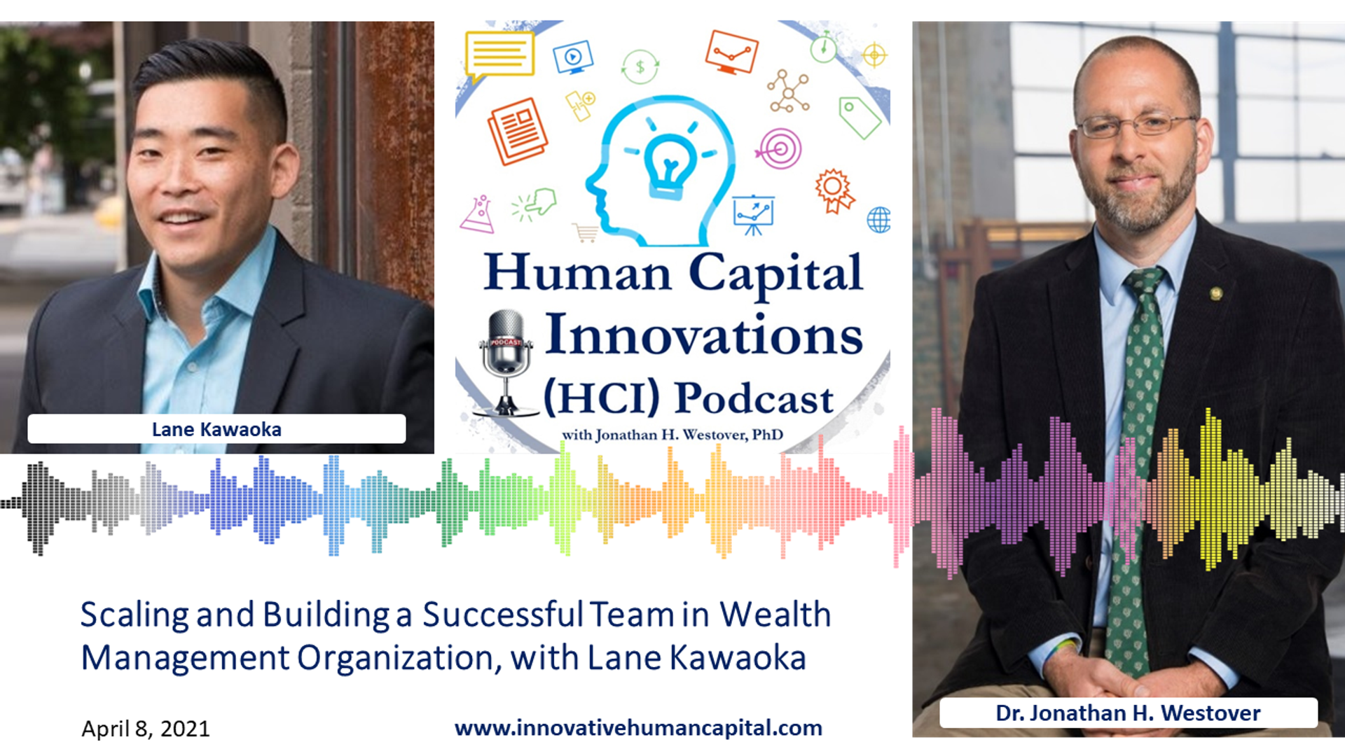 Scaling & Building a Successful Team in Wealth Management Organization