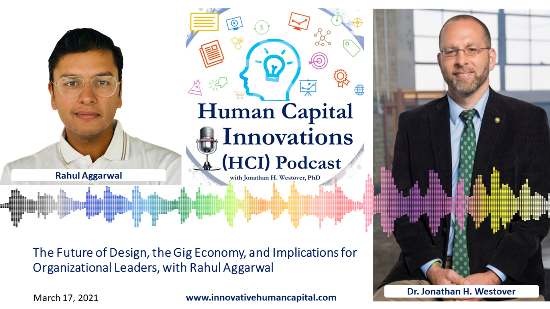 The Future of Design, the Gig Economy, & Organizational Implications