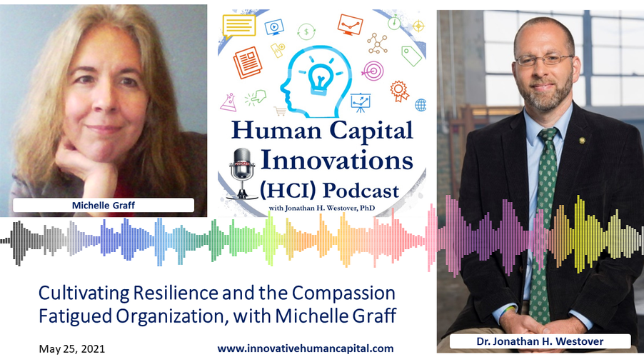 Cultivating Resilience and the Compassion Fatigued Organization
