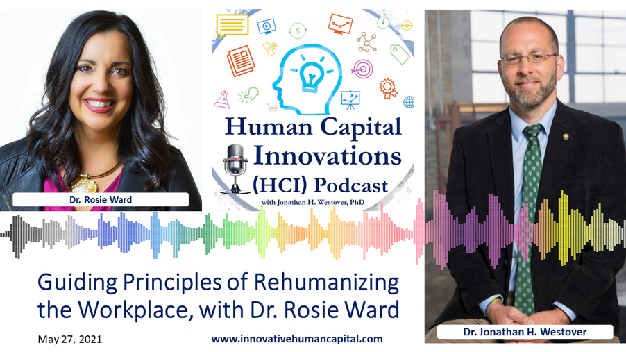 Guiding Principles of Rehumanizing the Workplace