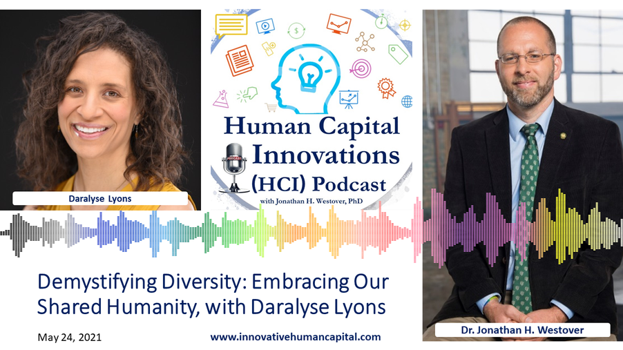 Demystifying Diversity - Embracing Our Shared Humanity