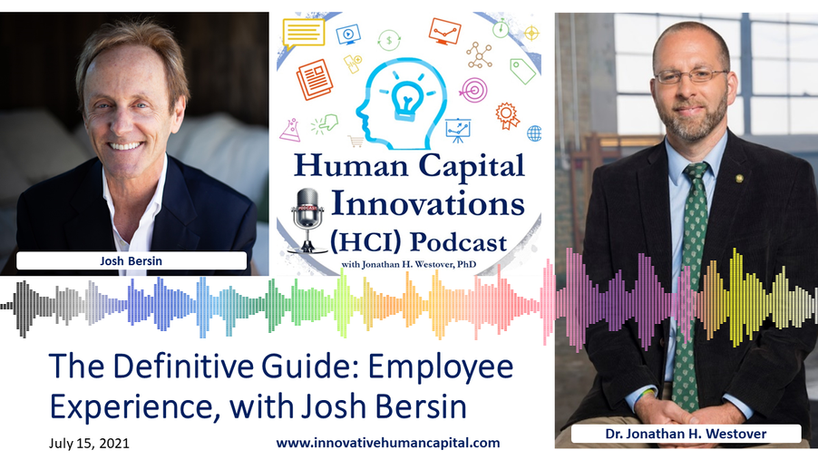 The Definitive Guide: Employee Experience
