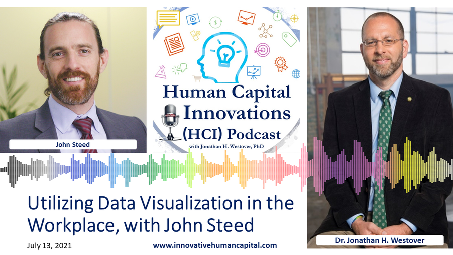 Utilizing Data Visualization in the Workplace