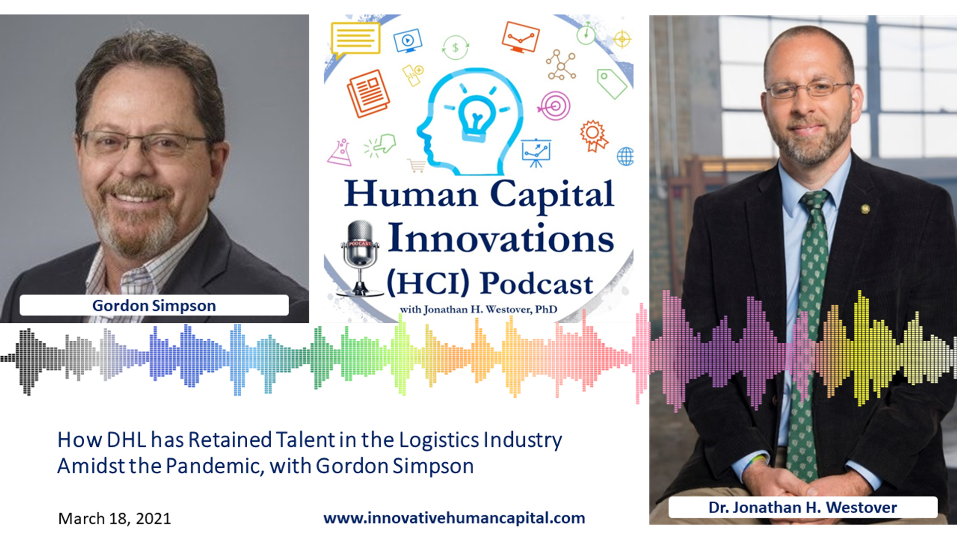 Engaging Talent in the Logistics Industry Amidst the Pandemic