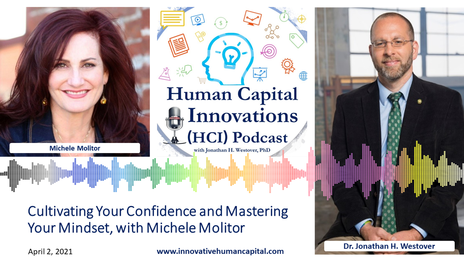 Cultivating Your Confidence and Mastering Your Mindset