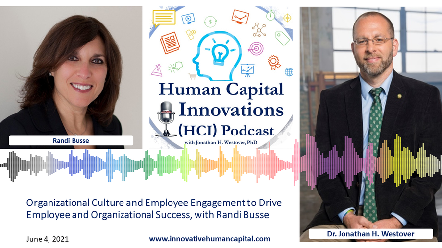 Organizational Culture and Employee Engagement to Drive Success