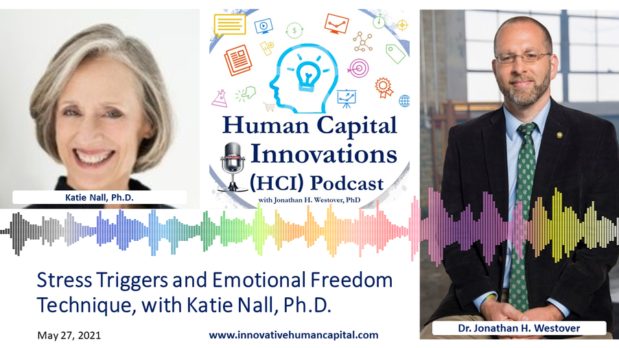 Stress Triggers and Emotional Freedom Technique
