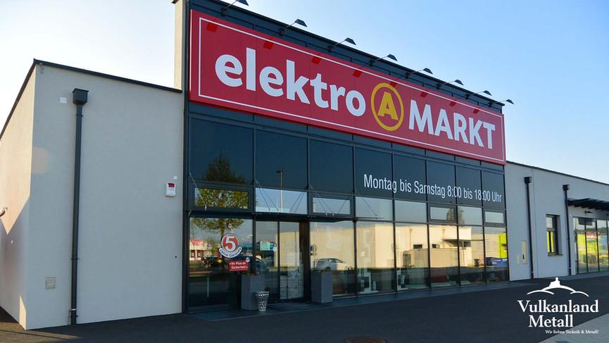 elektro A MARKT Feldbach