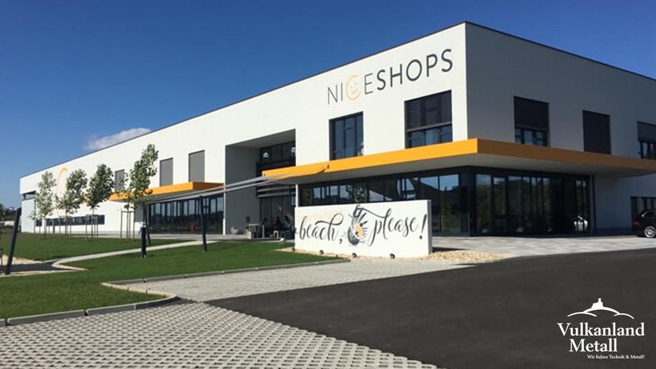 Nice Shops