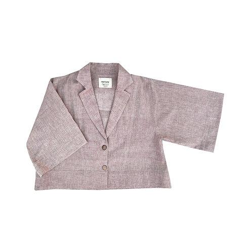 Desk Coral Jacket