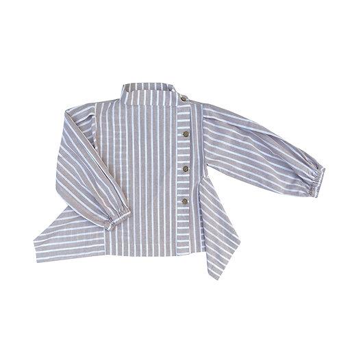 Windfall Jacket Stripes
