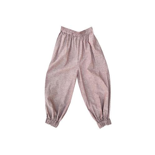 Ludo Coral Pants