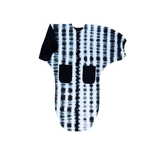 Kanki Shirt Dress