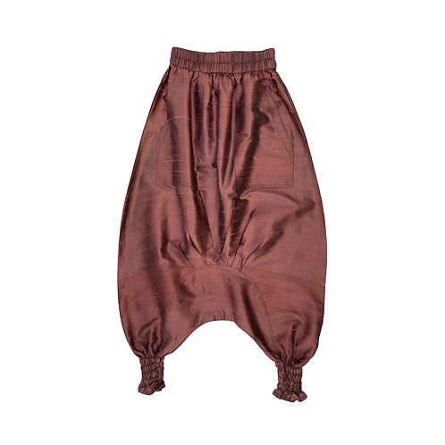 Ether Pants Copper