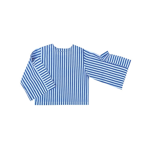 Dhari Top Stripes