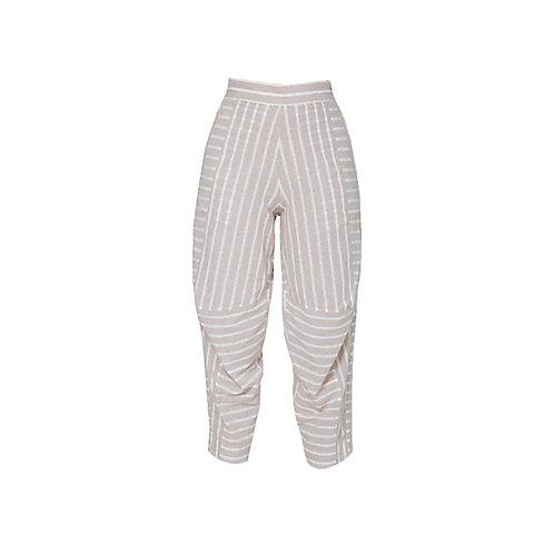 Vibration Stripes Pants