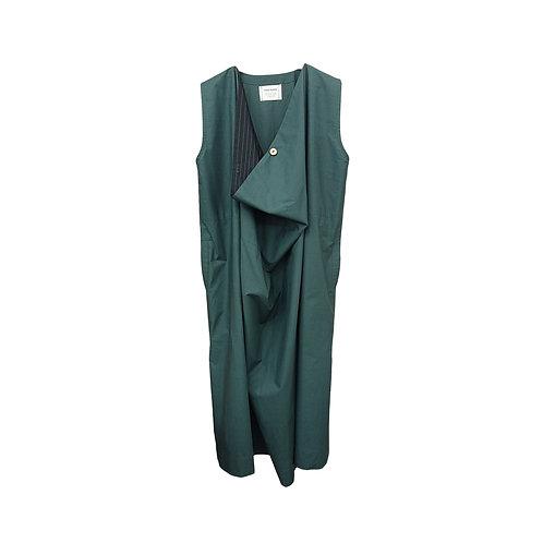 Sapna Forest Dress
