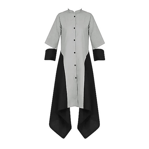 Kanso y Shirt Dress