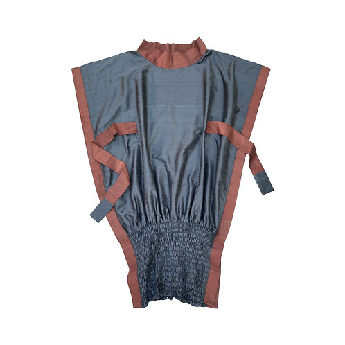 Zion Dress