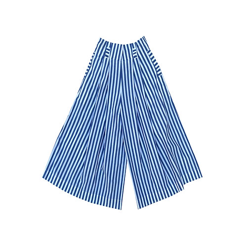 Tatva Stripe Pants