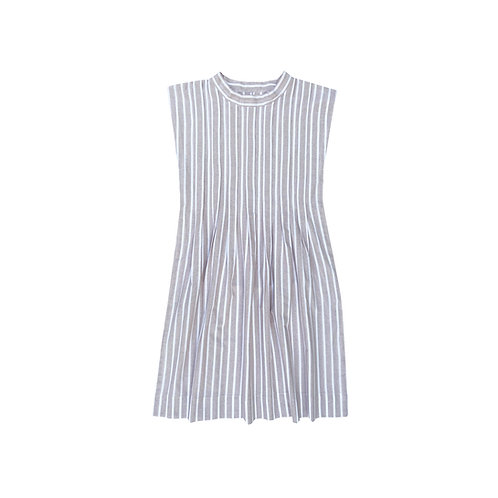Shanti Dress Stripes