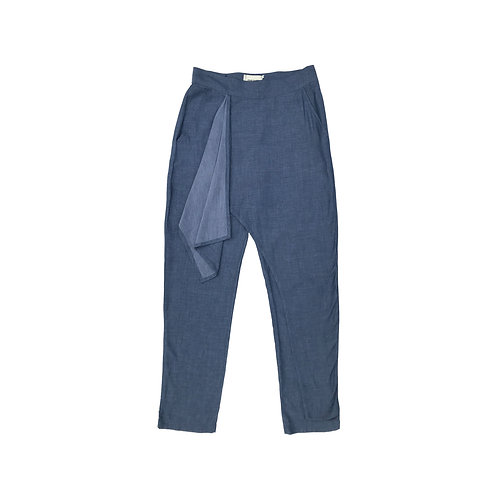 Elan Pants Denim