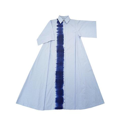 Conference Sky Dress