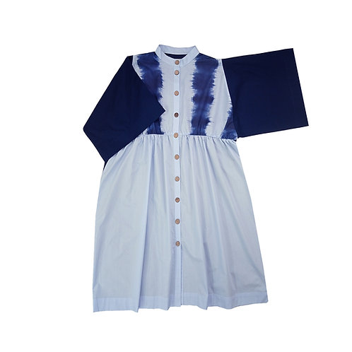 Brunch Shirt Dress