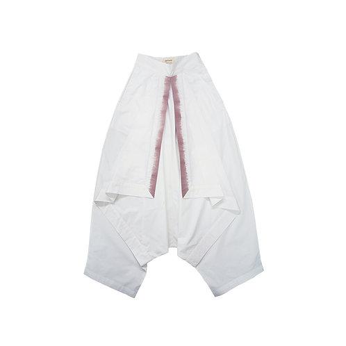 Swing White Pants