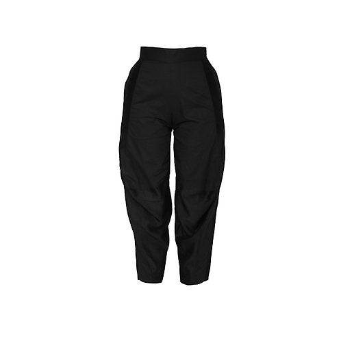 Vibration Black Pants