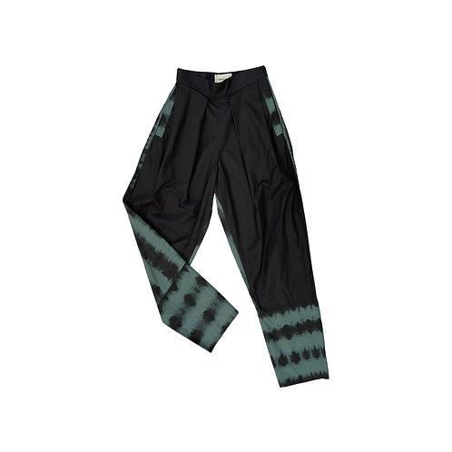 Ecstasy Tie Dye Pants