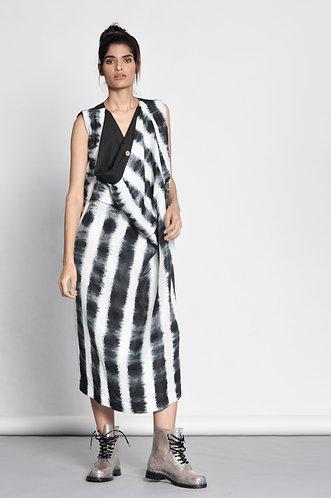 Sapna Y Dress